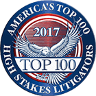 America's Top 100 Personal Injury Attorneys